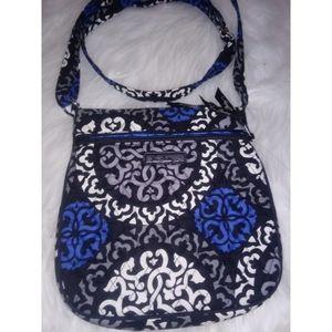 Vera Bradley crossbody bag (NWOT)